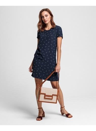 Gant Kadın Elbise Lacivert